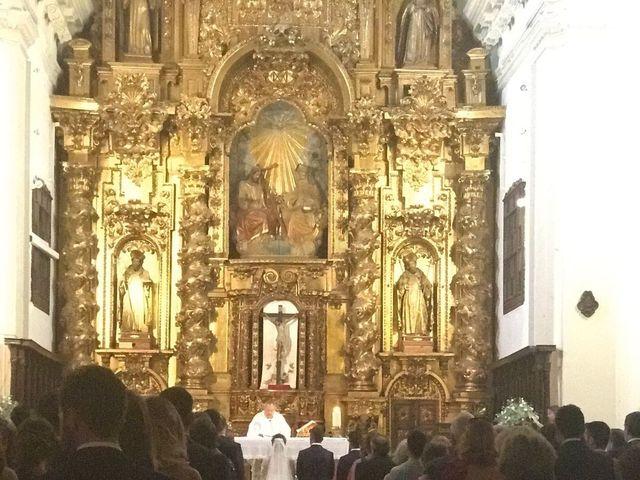 La boda de Juan Antonio y Puri en Córdoba, Córdoba 7