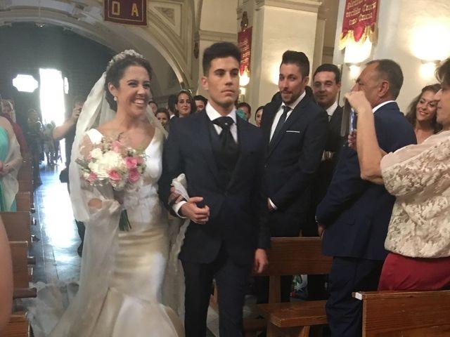 La boda de Juan Antonio y Puri en Córdoba, Córdoba 8