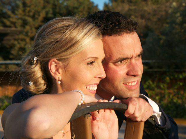La boda de Adrián y Ana en Torrelaguna, Madrid 5