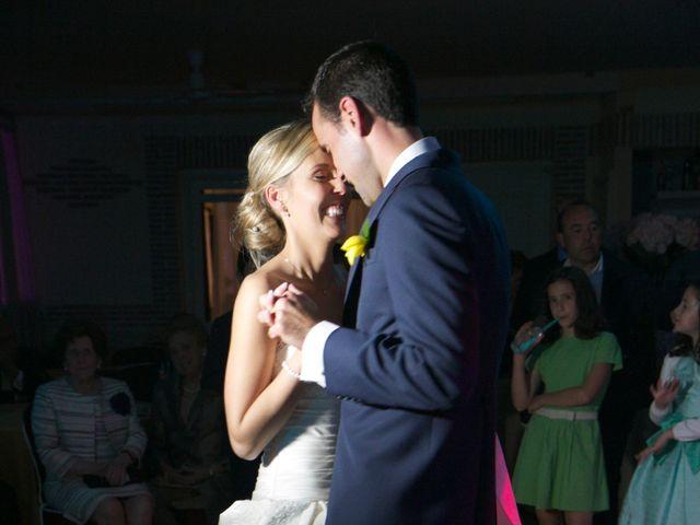 La boda de Adrián y Ana en Torrelaguna, Madrid 7