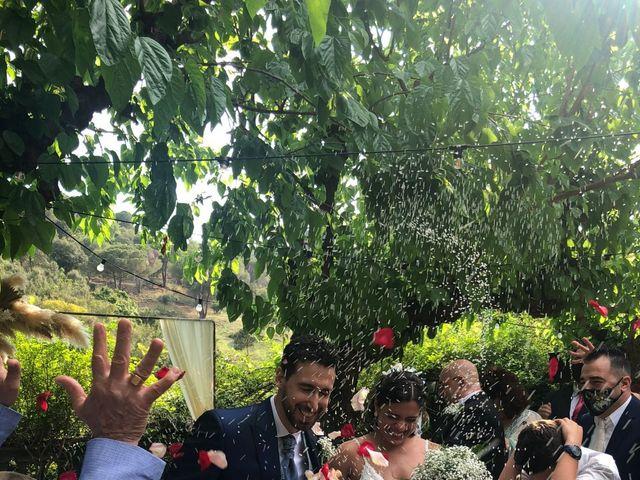 La boda de Sara y Rubén en Alella, Barcelona 2