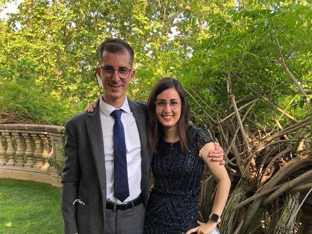 La boda de Sara y Rubén en Alella, Barcelona 5