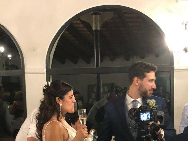 La boda de Sara y Rubén en Alella, Barcelona 3
