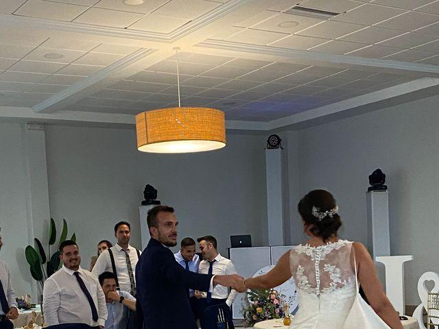 La boda de Javi y Bea en L' Alcúdia, Valencia 2