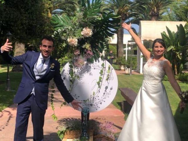 La boda de Javi y Bea en L' Alcúdia, Valencia 3