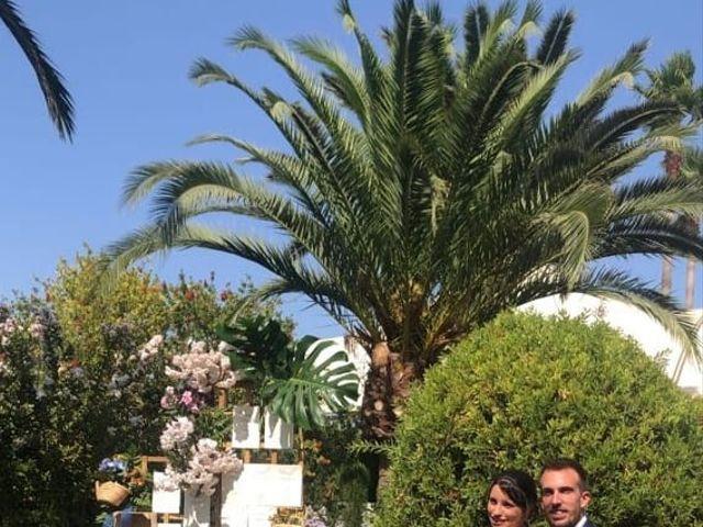 La boda de Javi y Bea en L' Alcúdia, Valencia 4