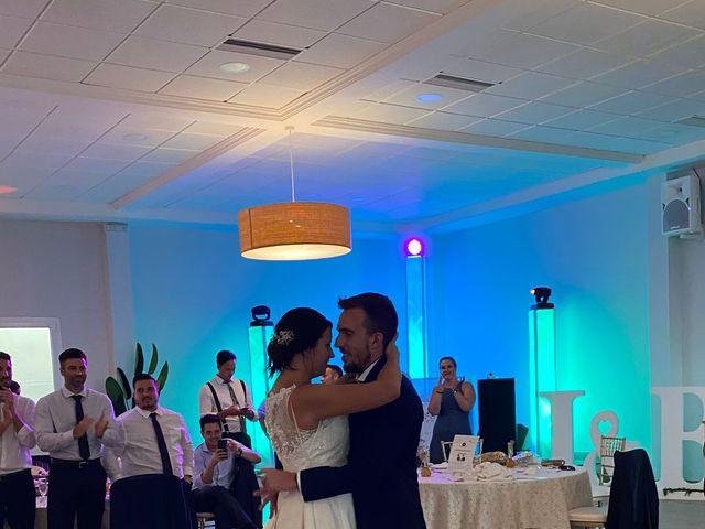 La boda de Javi y Bea en L' Alcúdia, Valencia 5