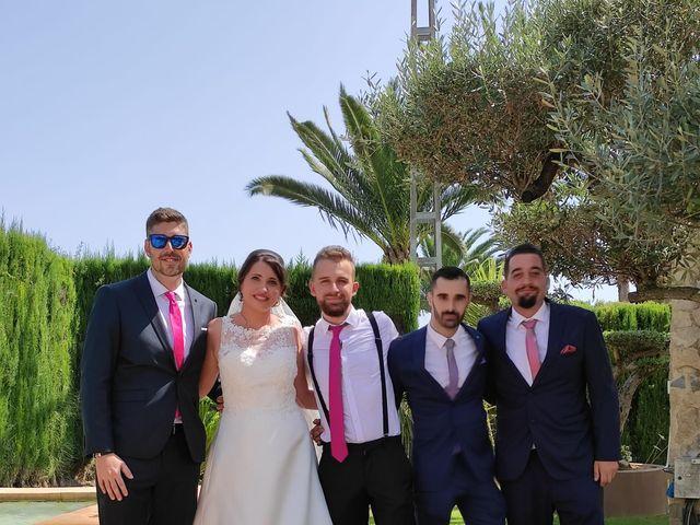 La boda de Javi y Bea en L' Alcúdia, Valencia 7