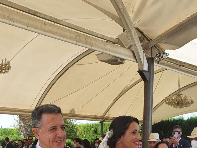 La boda de Javi y Bea en L' Alcúdia, Valencia 8