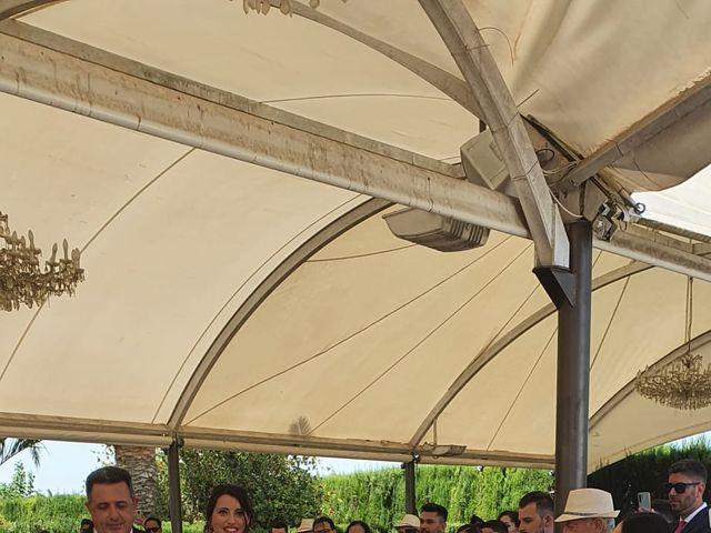La boda de Javi y Bea en L' Alcúdia, Valencia 10