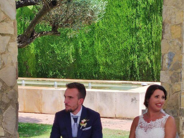 La boda de Javi y Bea en L' Alcúdia, Valencia 12