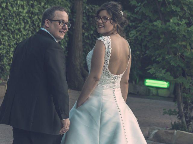 La boda de César y Elena en Alcalá De Henares, Madrid 25