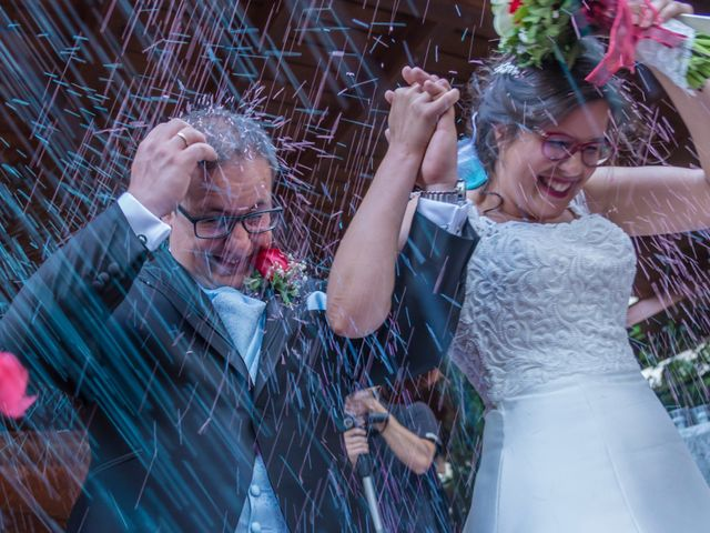 La boda de César y Elena en Alcalá De Henares, Madrid 19