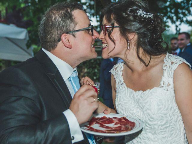 La boda de César y Elena en Alcalá De Henares, Madrid 7