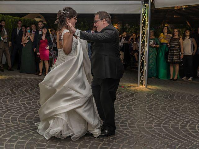 La boda de César y Elena en Alcalá De Henares, Madrid 17