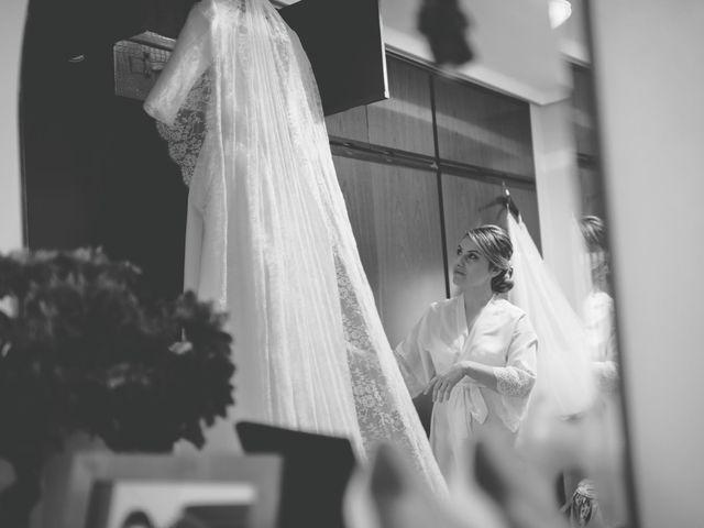 La boda de Miguel y Laura en L' Alcora, Castellón 10