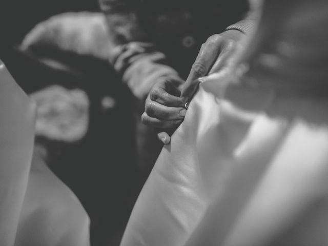 La boda de Miguel y Laura en L' Alcora, Castellón 11