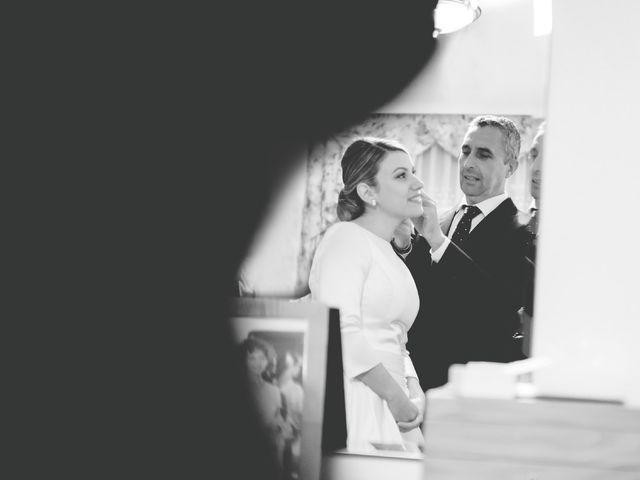 La boda de Miguel y Laura en L' Alcora, Castellón 13