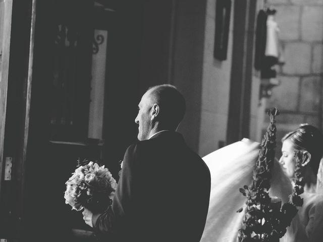 La boda de Miguel y Laura en L' Alcora, Castellón 25