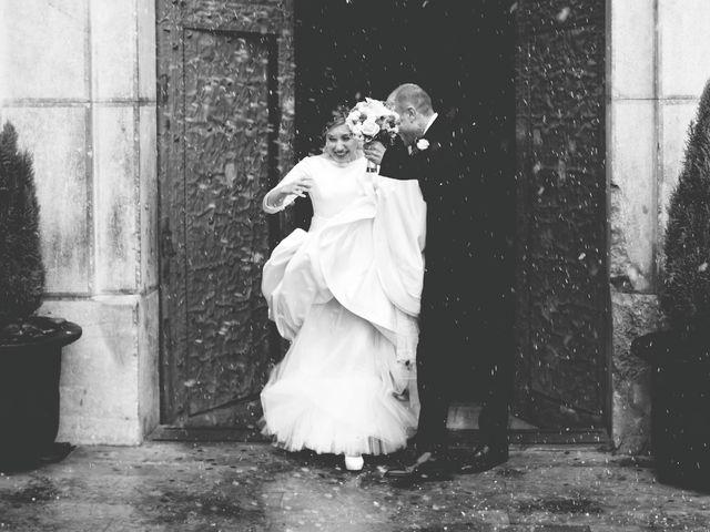 La boda de Miguel y Laura en L' Alcora, Castellón 26
