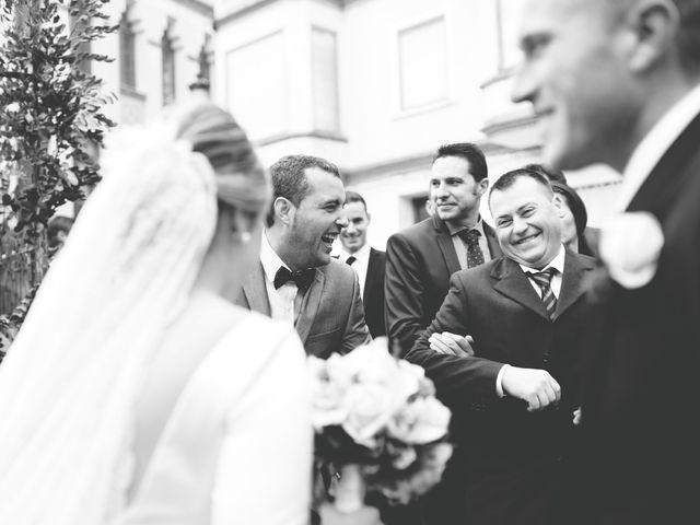 La boda de Miguel y Laura en L' Alcora, Castellón 31