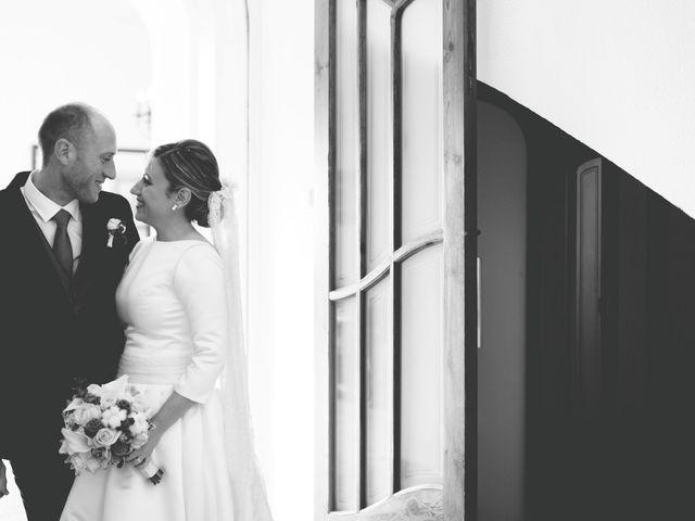 La boda de Miguel y Laura en L' Alcora, Castellón 33