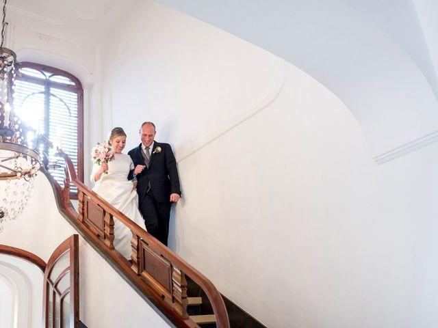 La boda de Miguel y Laura en L' Alcora, Castellón 34