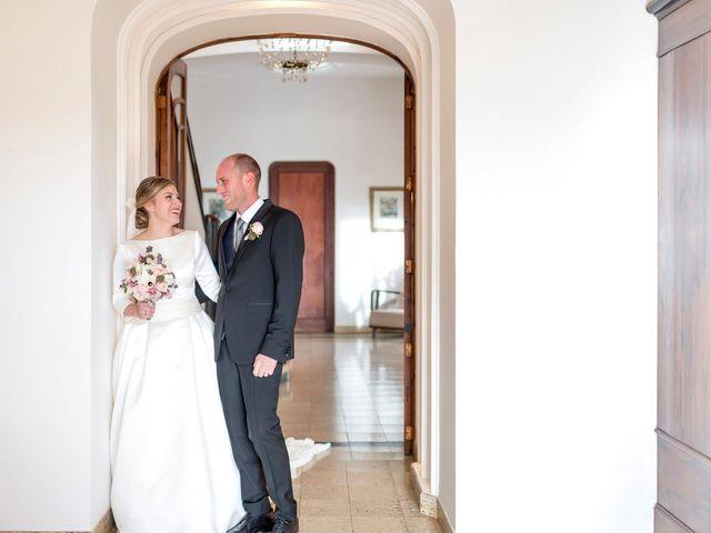 La boda de Miguel y Laura en L' Alcora, Castellón 36