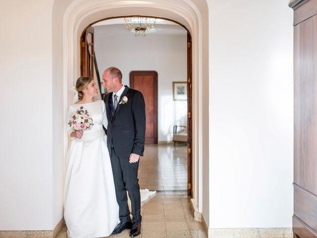 La boda de Miguel y Laura en L' Alcora, Castellón 37