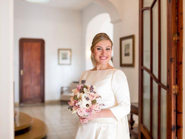 La boda de Miguel y Laura en L' Alcora, Castellón 40