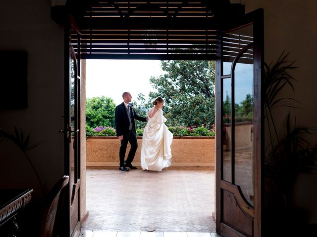 La boda de Miguel y Laura en L' Alcora, Castellón 44
