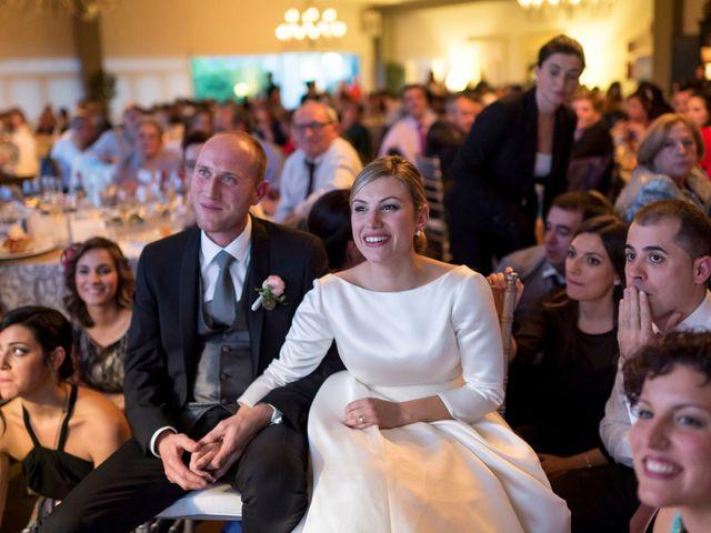 La boda de Miguel y Laura en L' Alcora, Castellón 52
