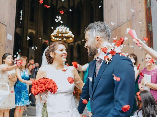 La boda de Rubén  y Tania en Arucas, Las Palmas 3