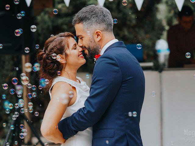 La boda de Rubén  y Tania en Arucas, Las Palmas 5