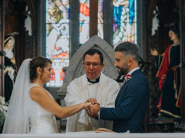 La boda de Rubén  y Tania en Arucas, Las Palmas 10