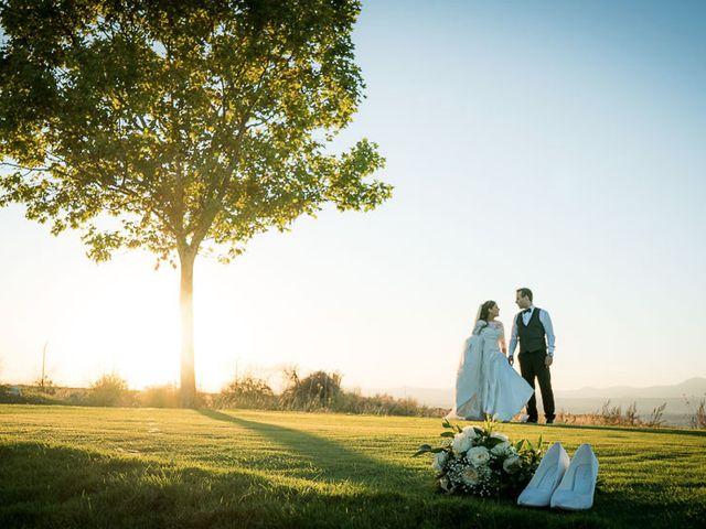 La boda de Gemma y Julio
