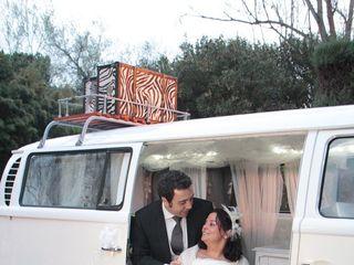 La boda de Mariela y Victor 3