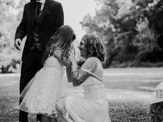 La boda de Saray y Ricard 3