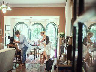 La boda de Teresa y Nacho 2