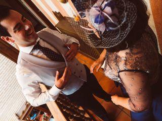 La boda de Esther y Benajmin 3