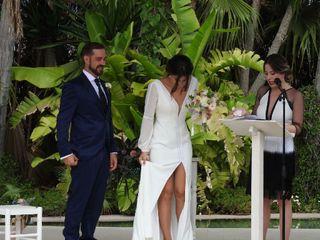La boda de Ana y César 1