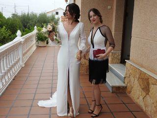 La boda de Ana y César 3