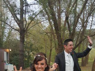 La boda de Estibaliz y Jonathan 1