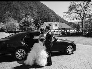 La boda de Estibaliz y Jonathan