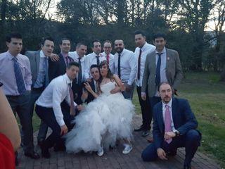 La boda de Estibaliz y Jonathan 3
