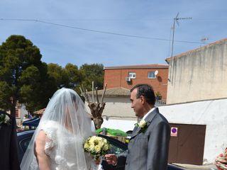 La boda de Carlos y María Jesús 1