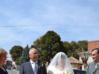 La boda de Carlos y María Jesús 3