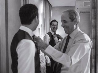 La boda de Karen y Albert 2