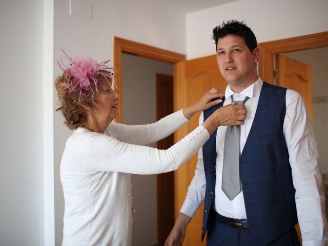 La boda de Borja y Noemi en Olerdola, Barcelona 3