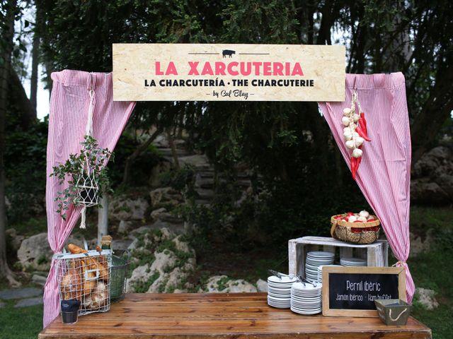 La boda de Borja y Noemi en Olerdola, Barcelona 5